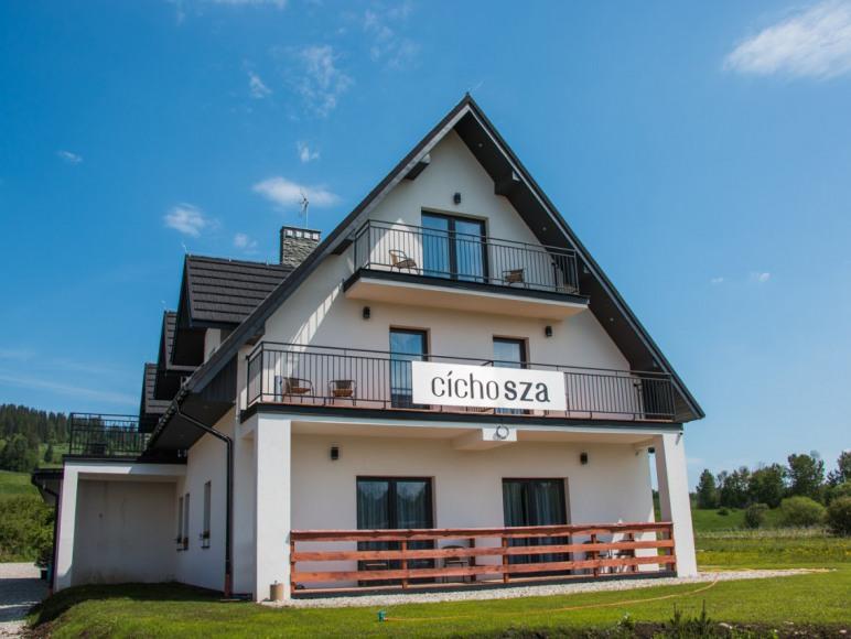 Villa Cicho Sza