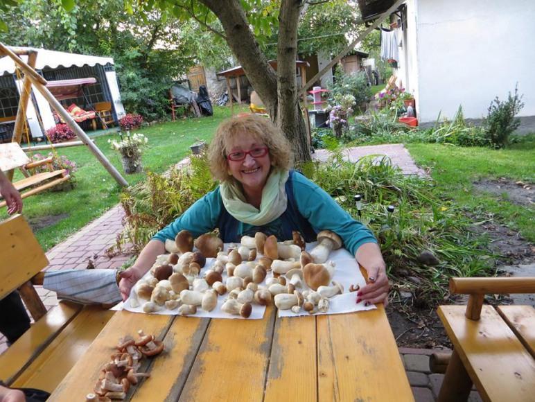 Agroturystyka Joanna Bania