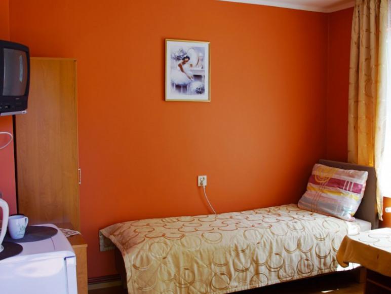 moduł rodzinny pokój beżowy
