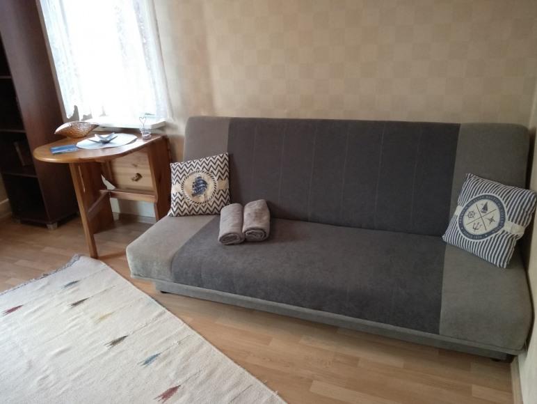 OPEN'ER- Wakacyjny apartament nad morzem w Gdyni