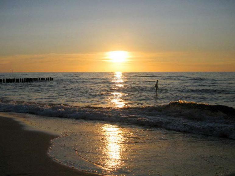 Ośrodek Wypoczynkowy Złota Plaża