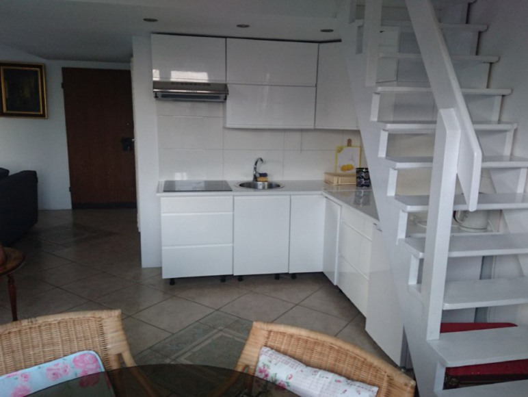 Apartament przy morzu