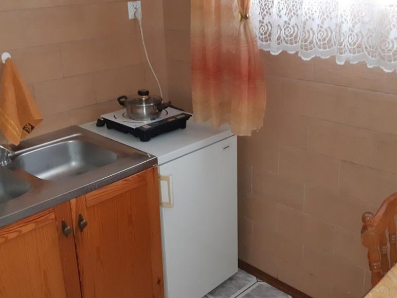 łazienka przy pokoju 2-3 osobowym