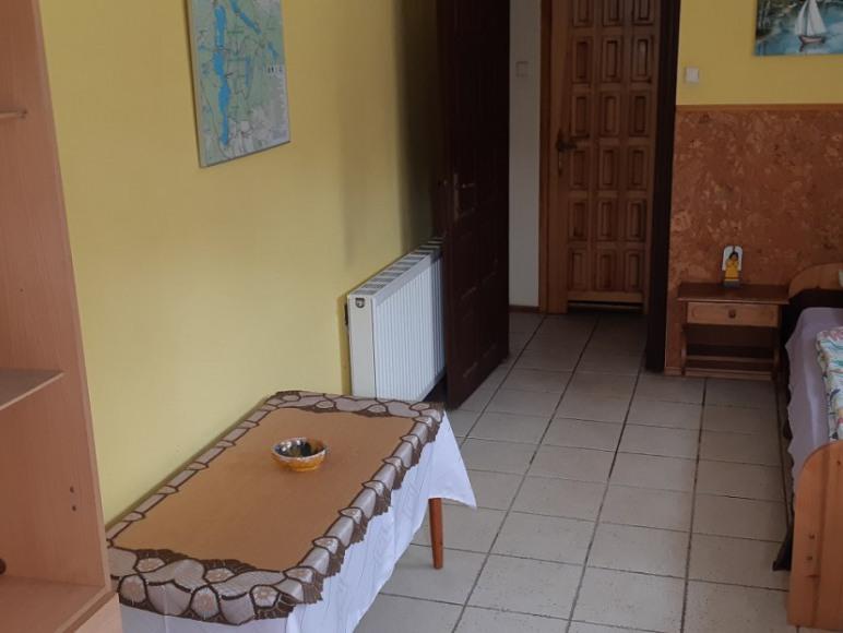 pokój 2-3 osobowy