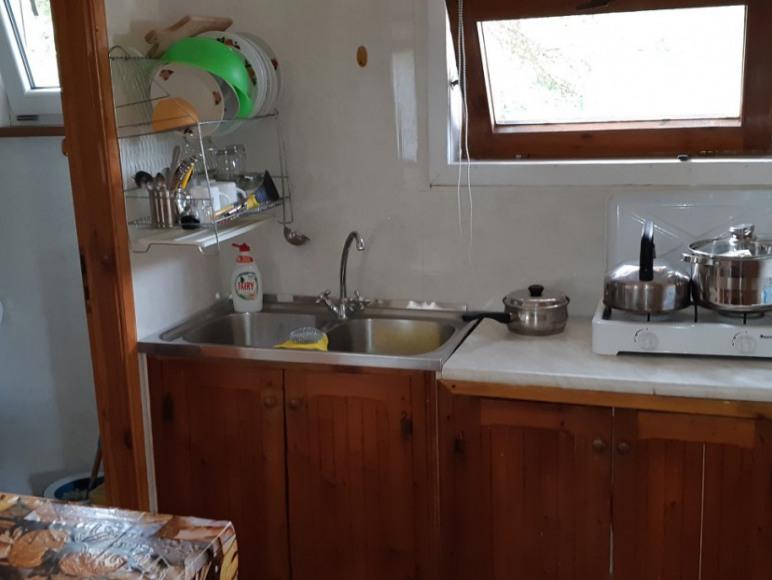domek kuchnia