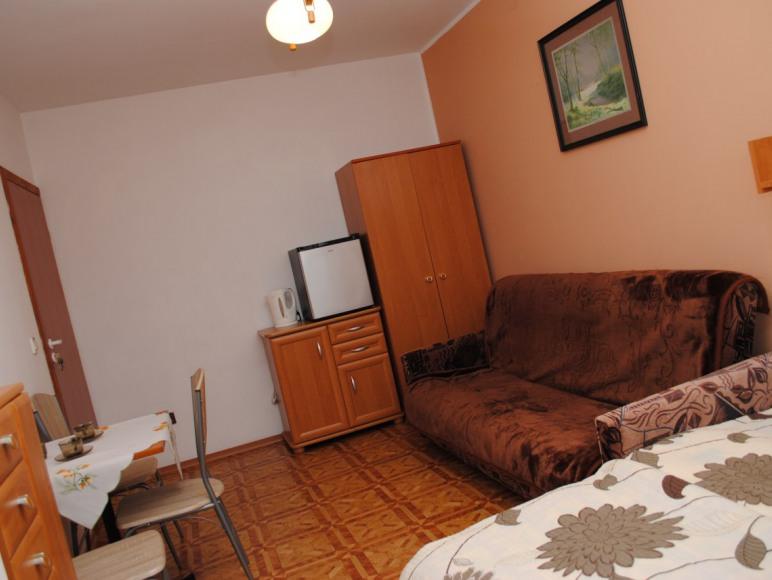 3 os. pokój z łaziena