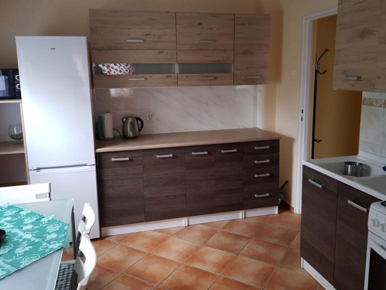 kuchnia mieszkanie