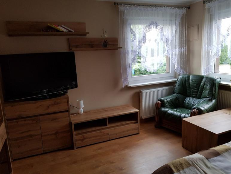 pokój mieszkanie