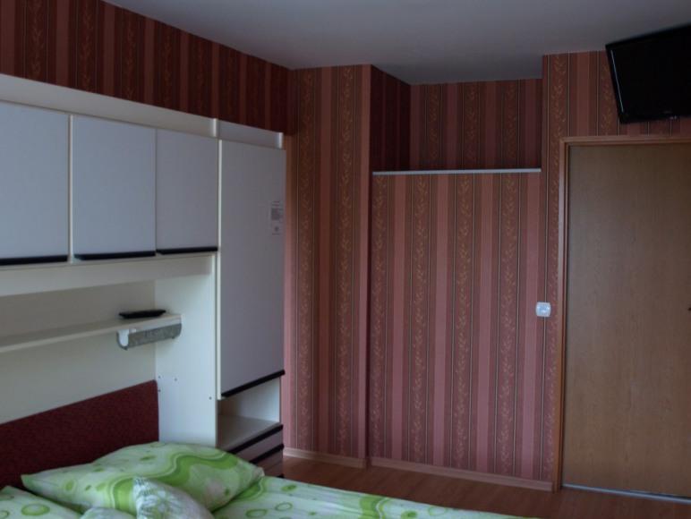 Pokój nr 4 dwuosobowy z balkonem