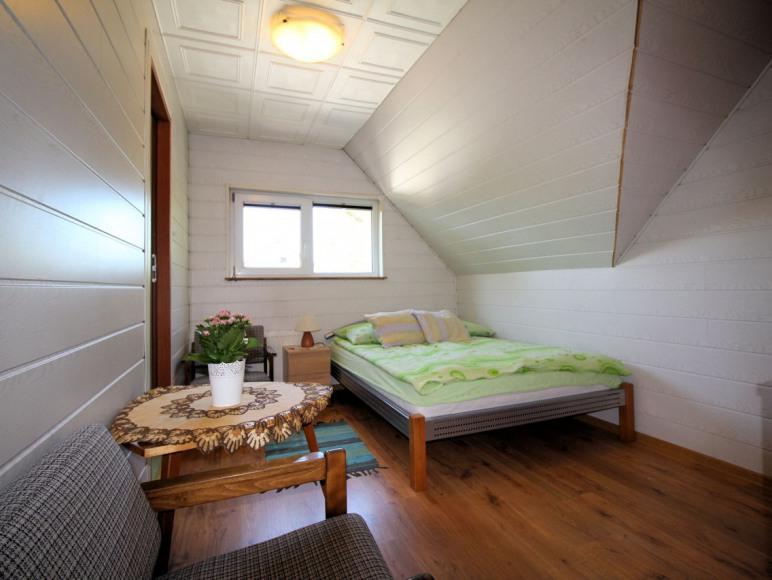 Pokój nr 5 dwuosobowy bez balkonu