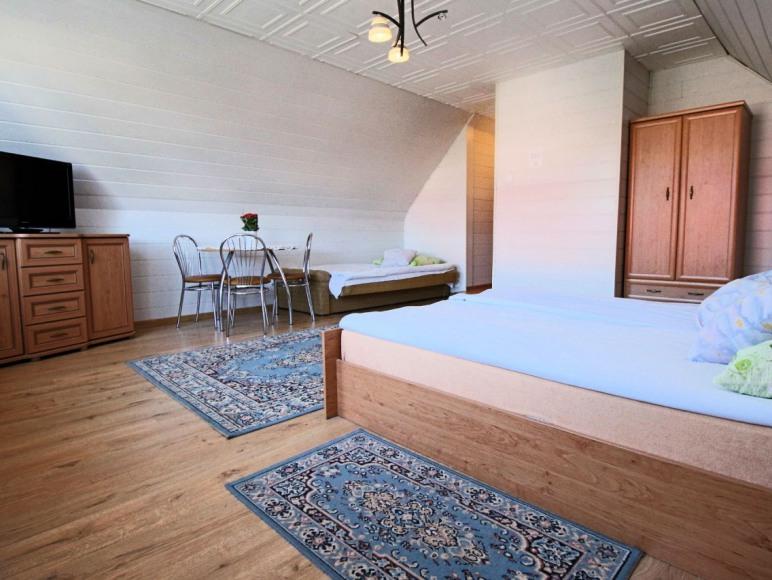 Pokój nr 6 trzyosobowy bez balkonu