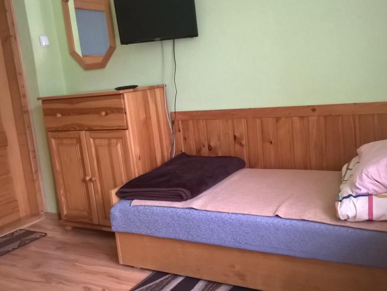 Pokoje Gościnne Skowyra