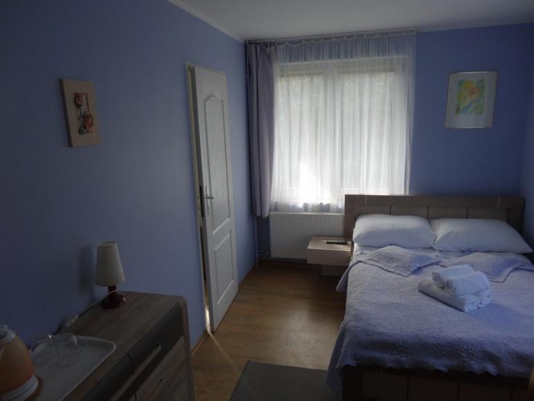 Pokój nr 1 Parter