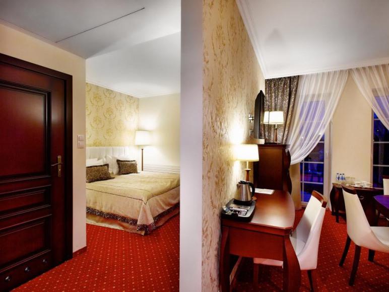 Hotel i Restauracja Splendor****