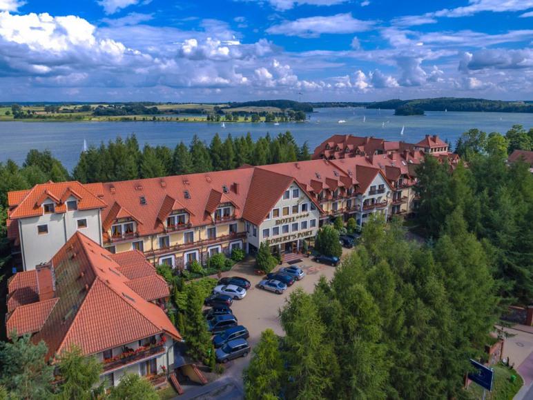 Hotel Robert's Port