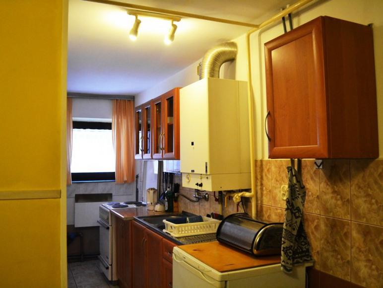 apart. kuchnia.