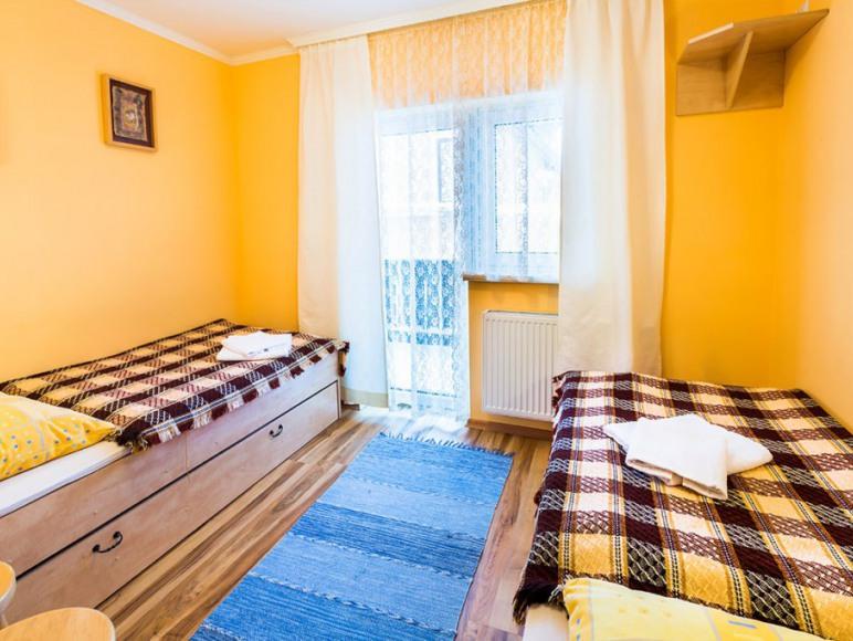Orawskie Wyrko apartamenty i pokoje