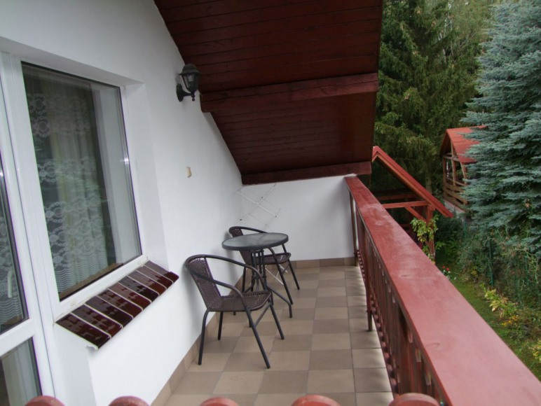 Pokoje gościnne Leśna 3 Kudowa Zdrój - kontakt tel
