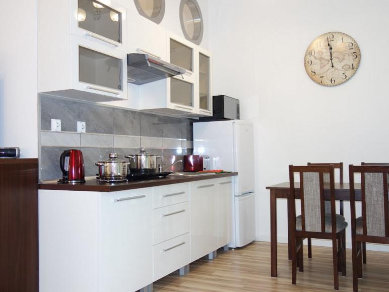 Apartament 1/4 _ Aneks