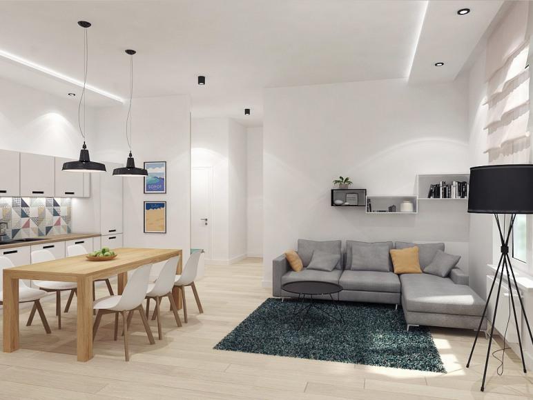 Victus Apartamenty