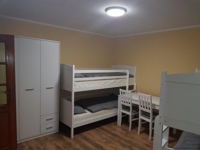 Hostel Zacisze II