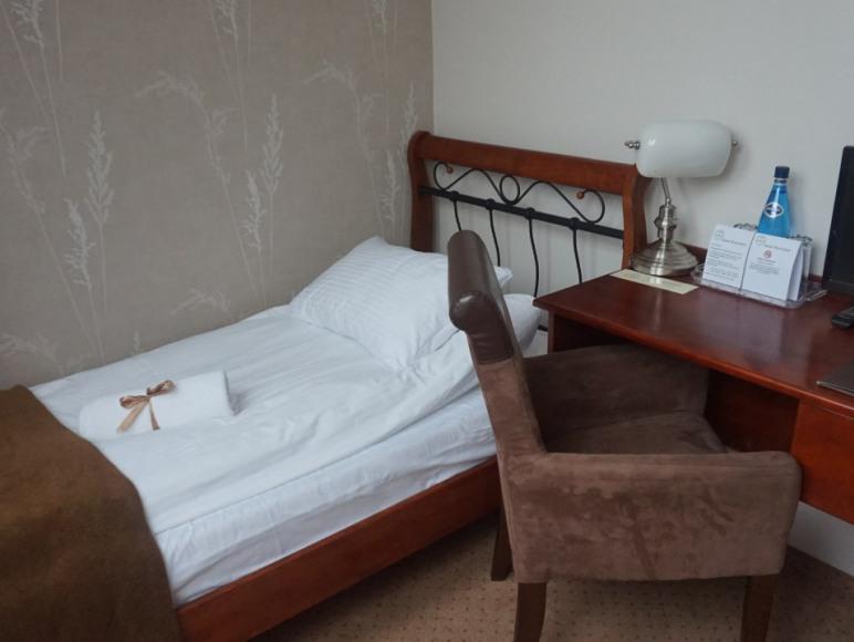 Hotel Wartosław