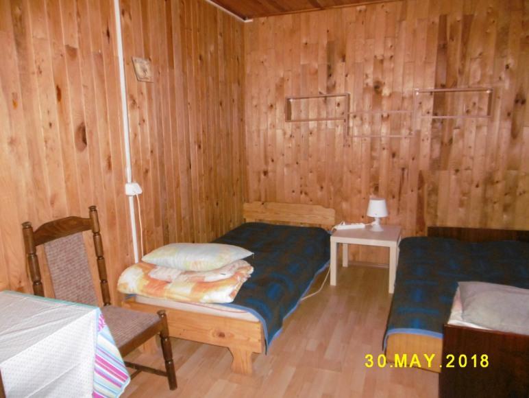 Kabylia - domek typ f