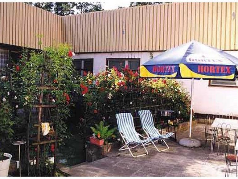 Ośrodek Wypoczynkowy Ogrodnik