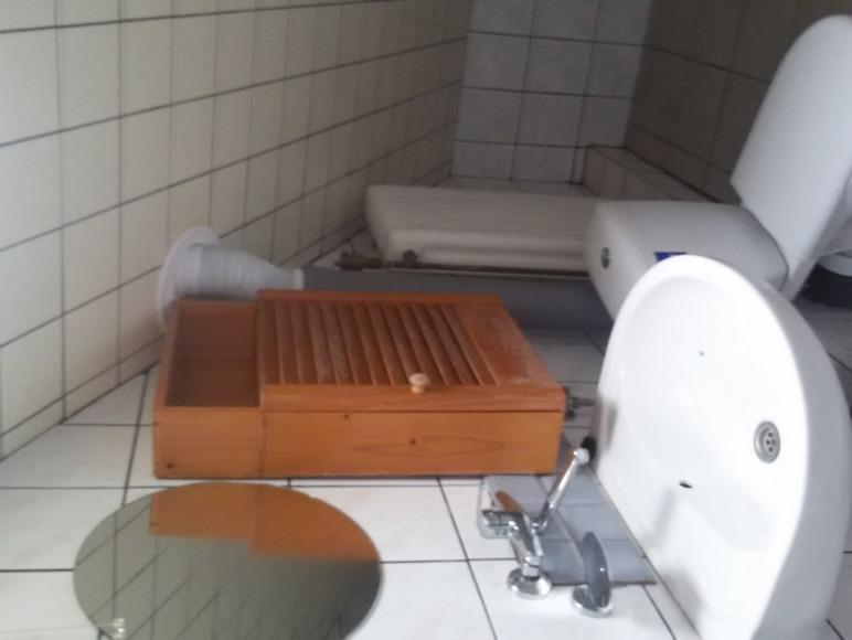 Łazienka pok. 7
