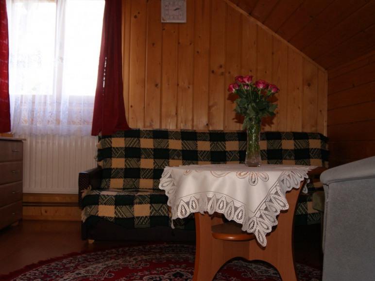 Pokój 3 lub 4 osobowy