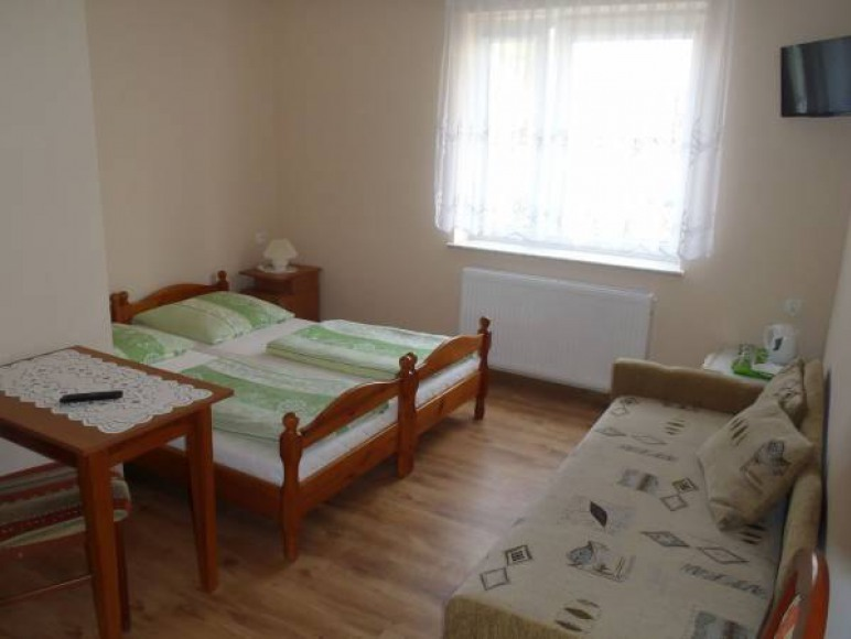 Pokoje Gościnne Krystyna