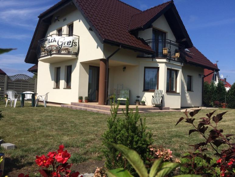 Villa Grejs