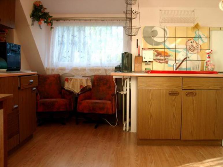 Apartament i pokoje