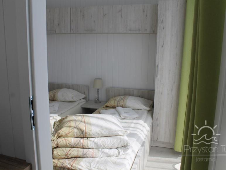 sypialnia domek superior