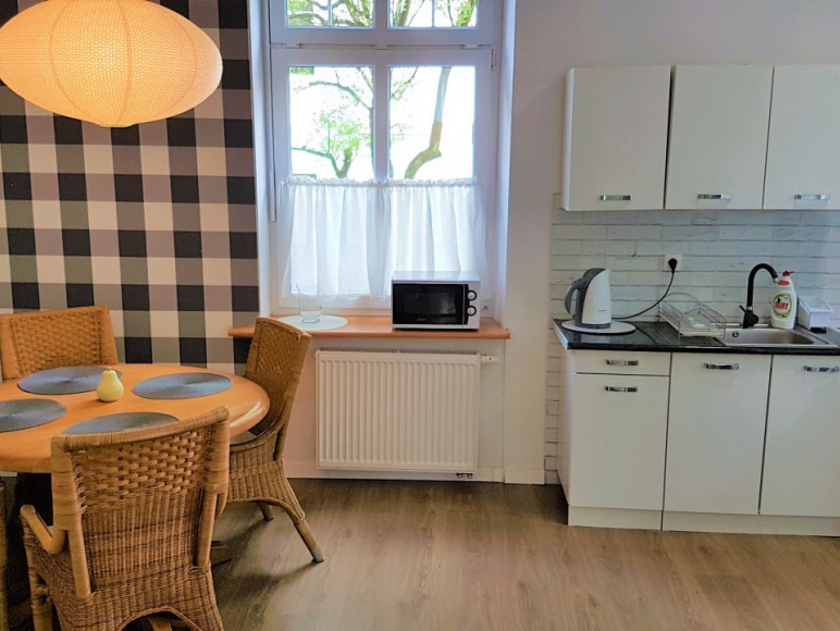 Apartamenty w Sopocie. Wolne od zaraz