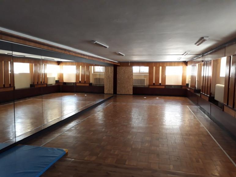 Centrum Szkoleniowo-Konferencyjne