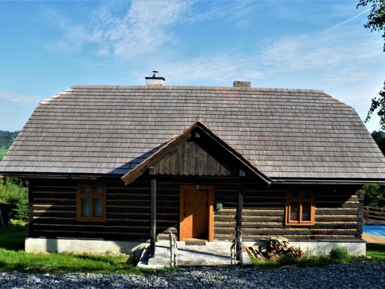 Chata Jankowa