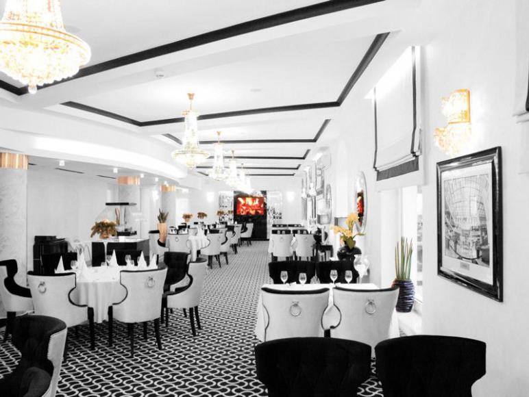 Faltom - restauracja