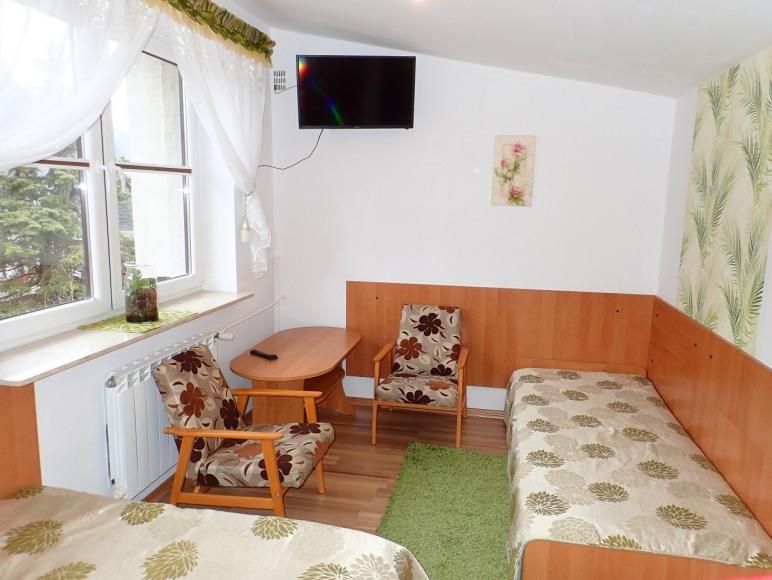 apartament 3 pokojowy /pok 1
