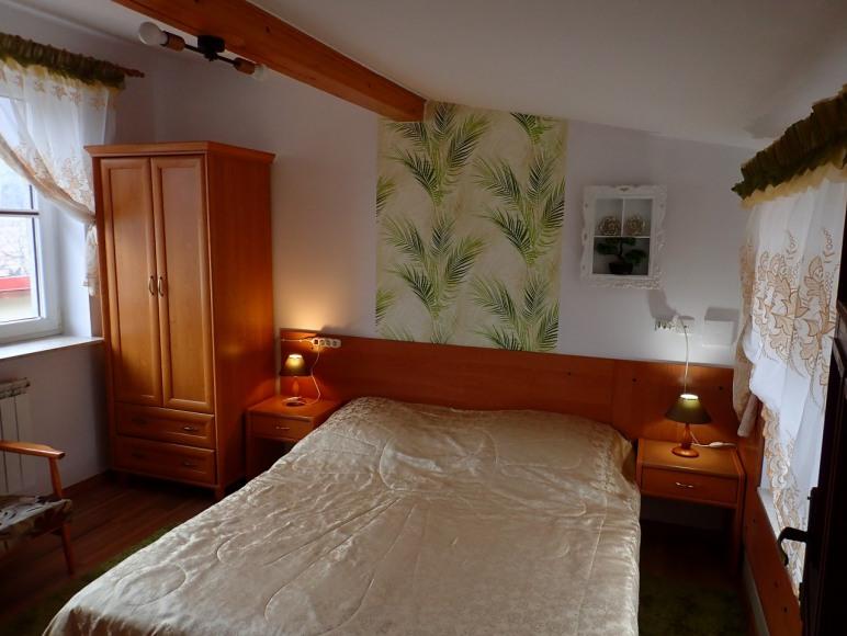 apartament 3 pokojowy /pok 3