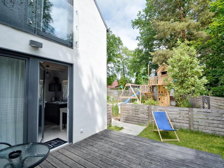 Skandynawskie Domy mały apartament