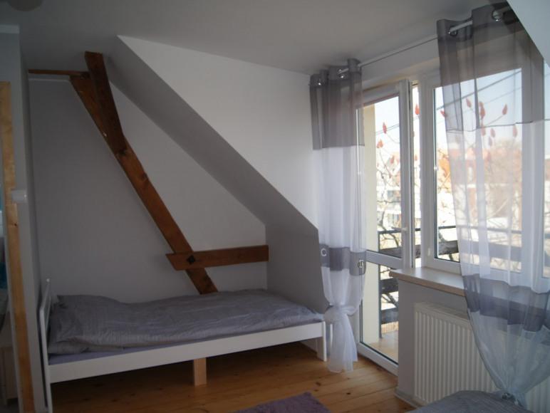 dom 1 sypialnia