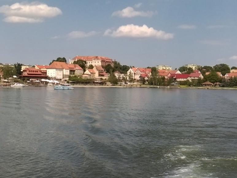 Panorama Rynu