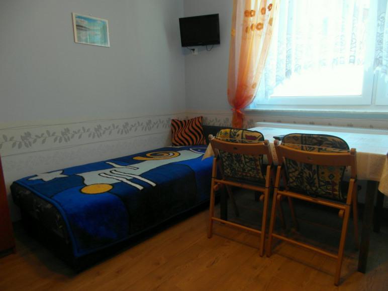 Pokój nr 3 :)
