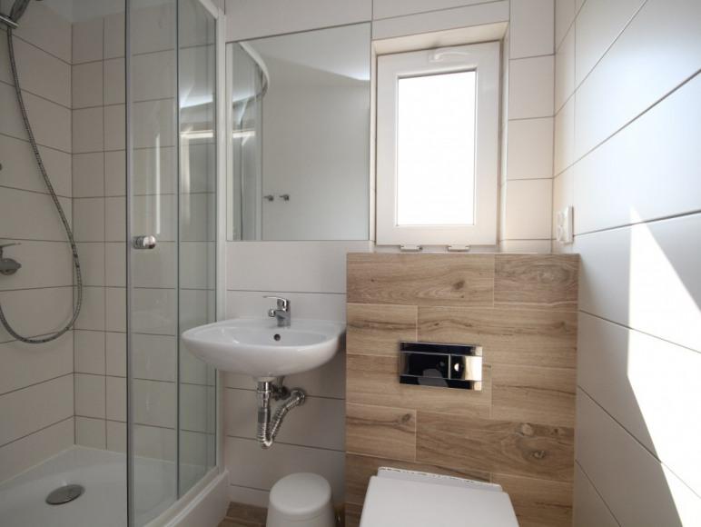 Pokój nr 5 łazienka