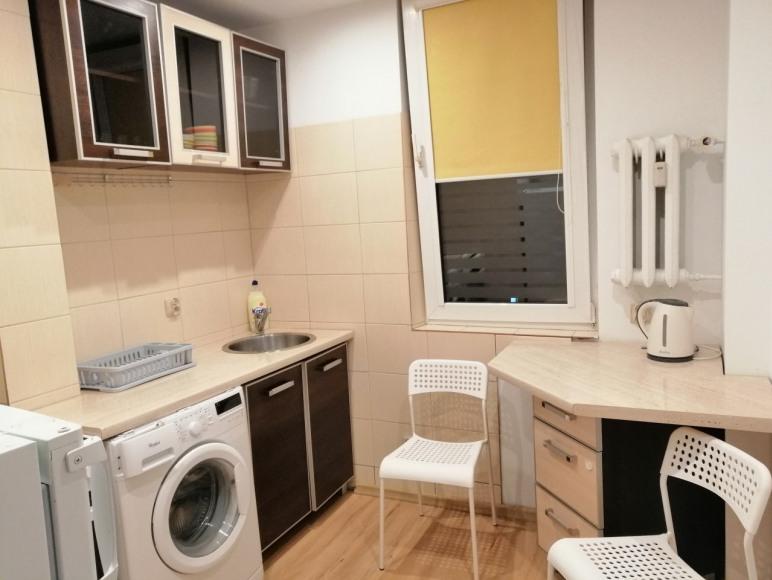 mieszkanie - kuchnia