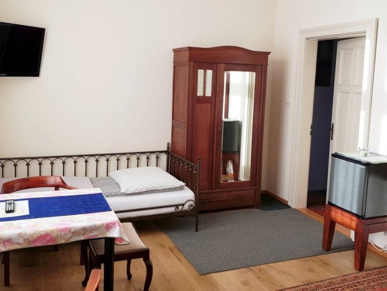 Pokój trzyosobowy