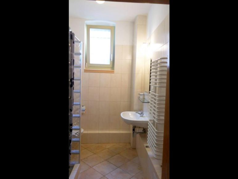 Pokój rodzinny 2+2 - łazienka