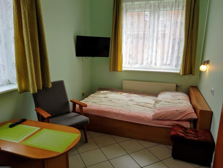 Pokój 3-osobowy na parterze