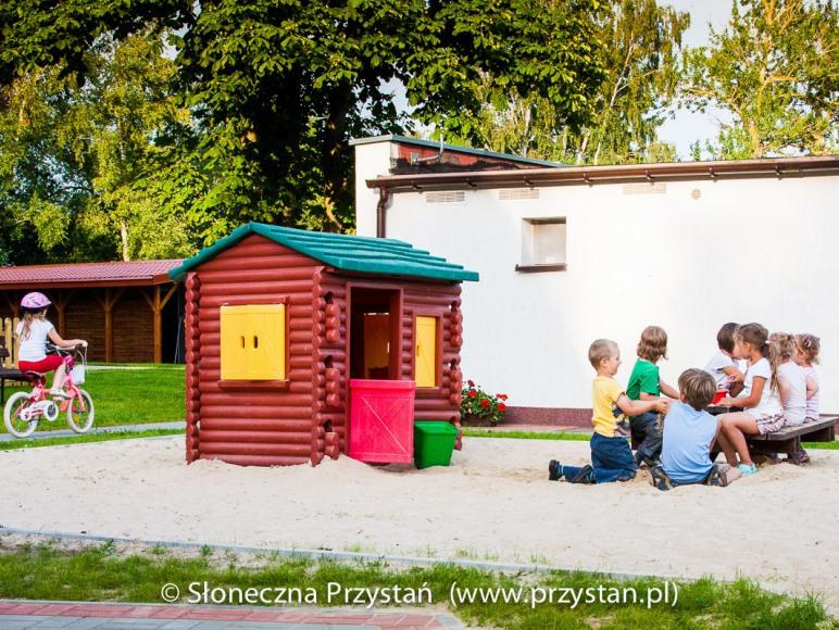 Ośrodek Wczasowy Kujawiak
